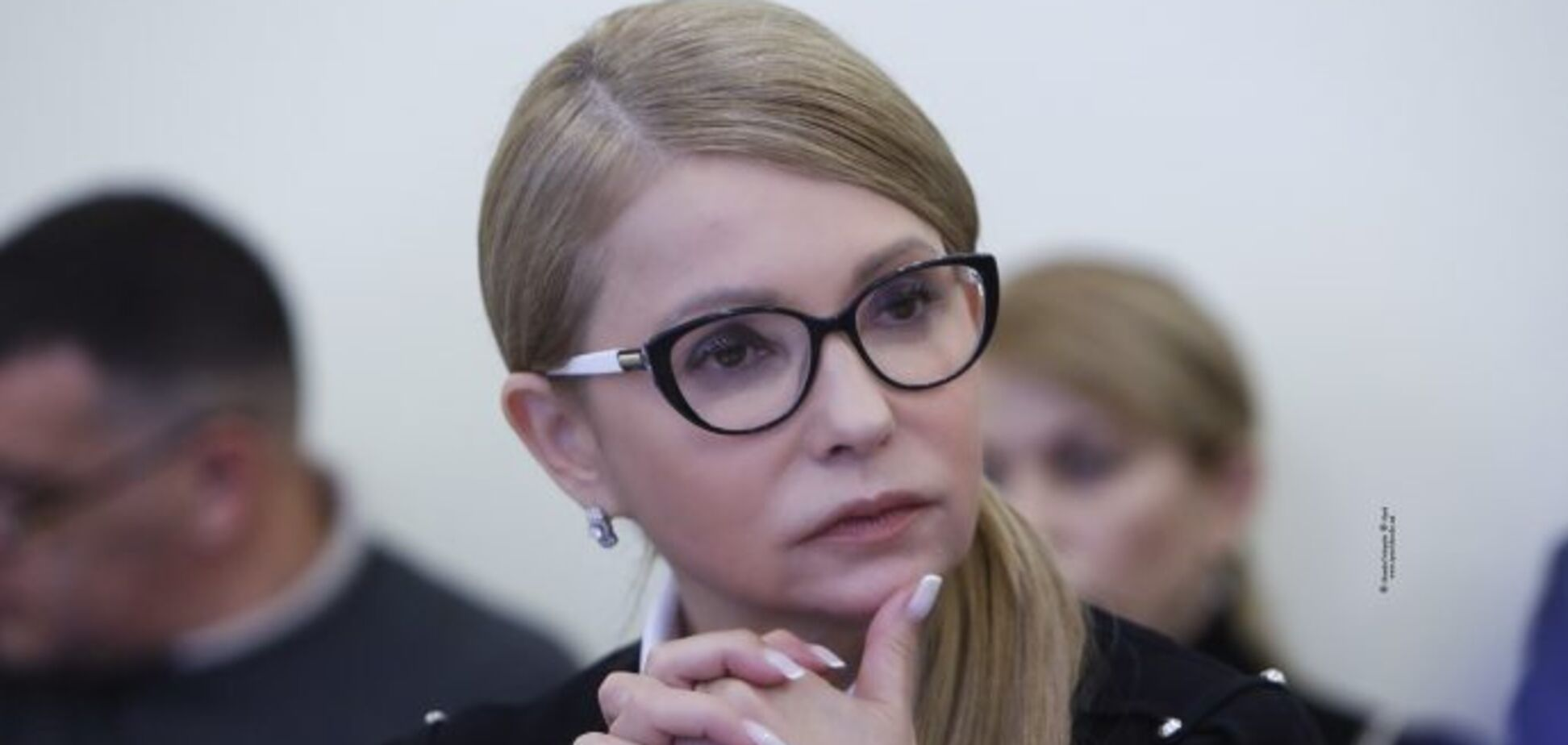 Украинцев обманом снова пытаются лишить их земли – Тимошенко