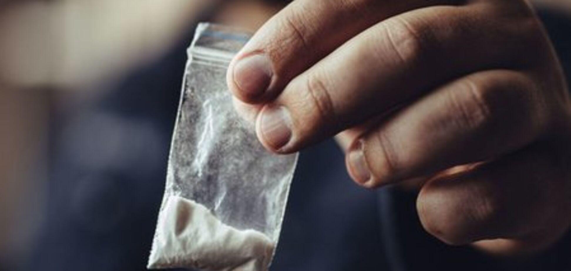 У Дніпрі затримали студента, який рекламував і вживав наркотики