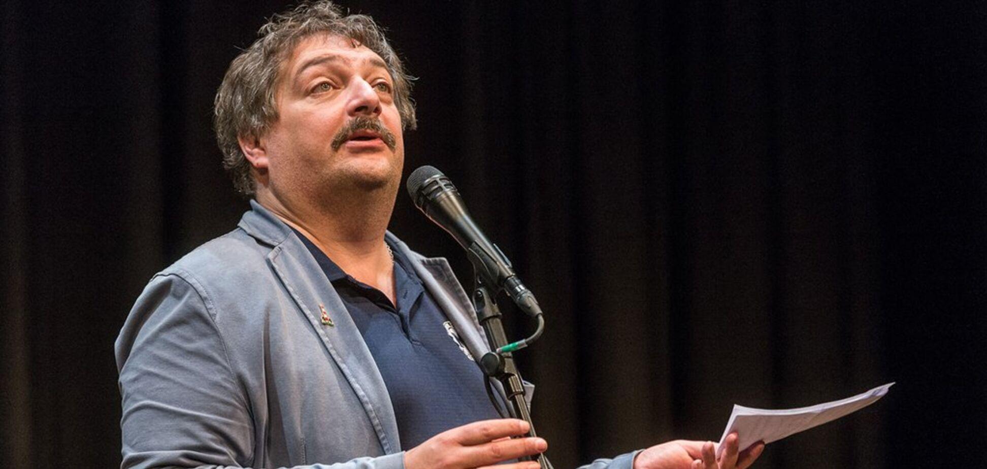 'Это трагедия!' Российский писатель открыто осудил захват Крыма