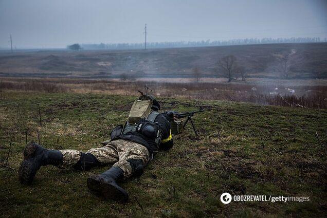 """""""Л/ДНР"""" атаковали ВСУ на Донбассе: Украина понесла потери"""