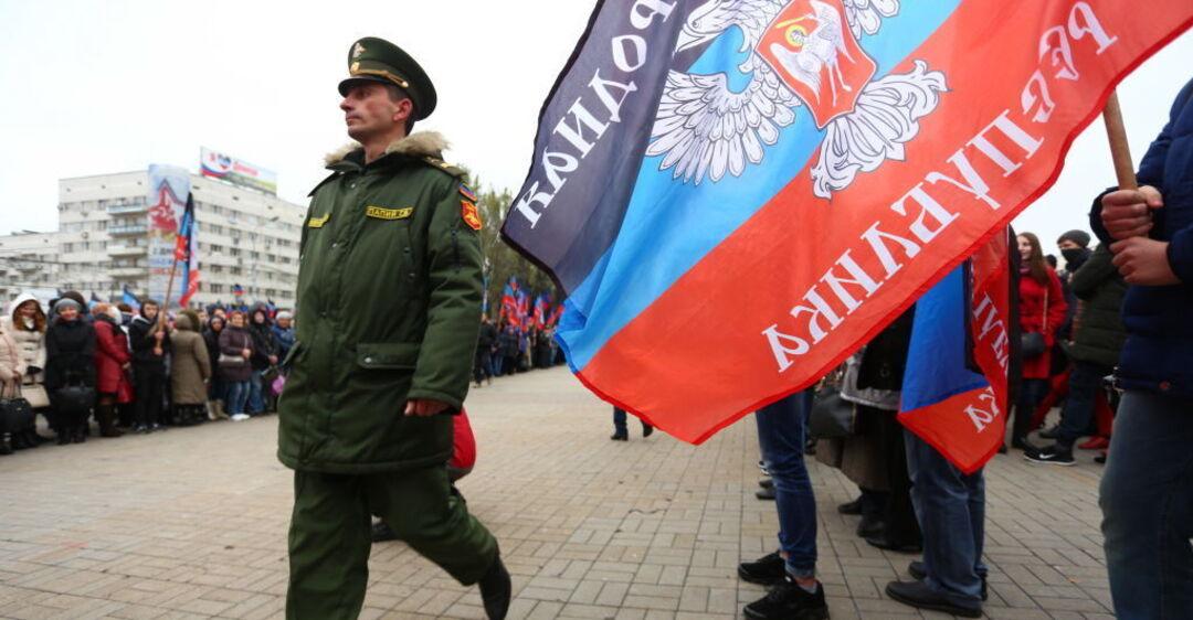 ''Виноват Майдан'': жители ОРДЛО шокировали ответом на вопрос о войне