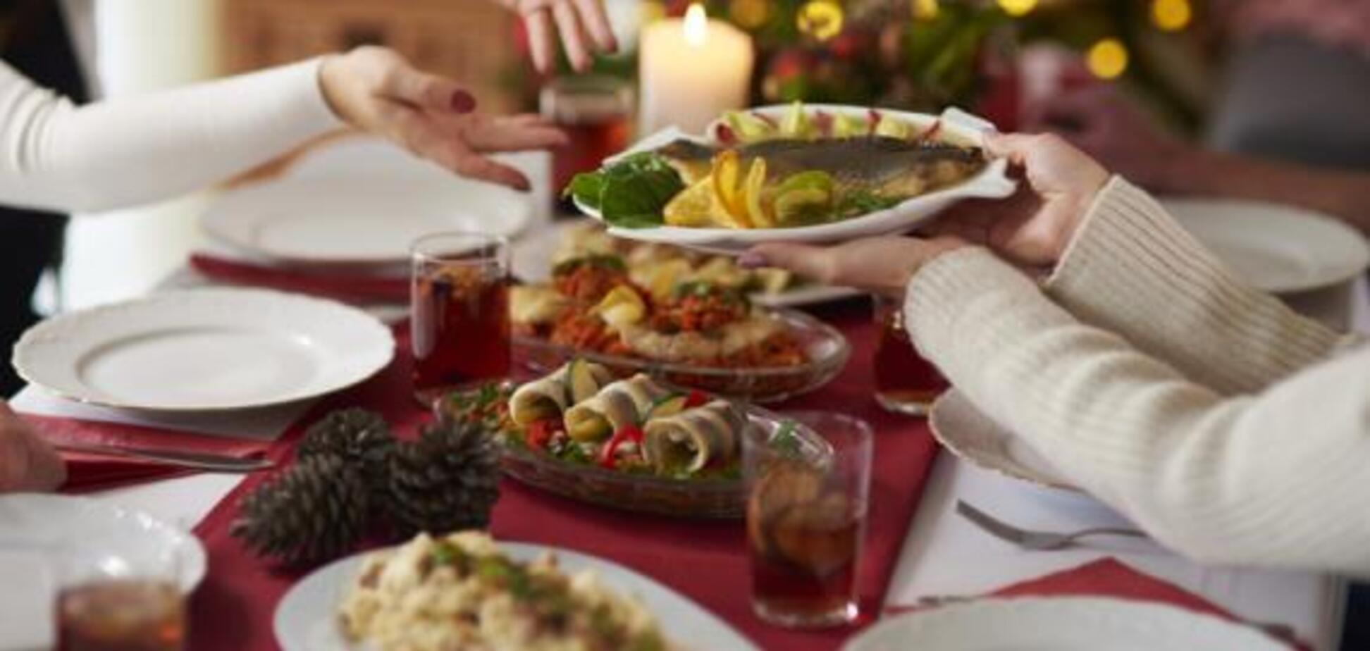 Пісні страви до свята і не тільки: кращі рецепти