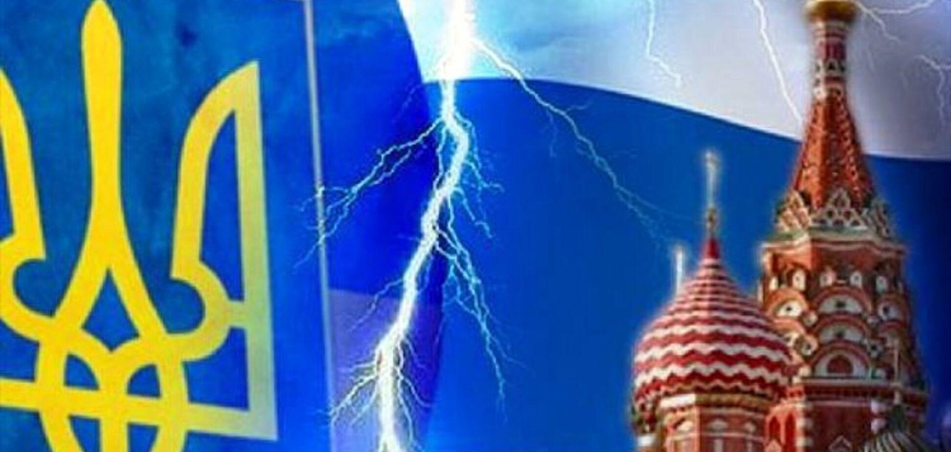 'Потеряете ряд областей': у Путина пригрозили Украине распадом