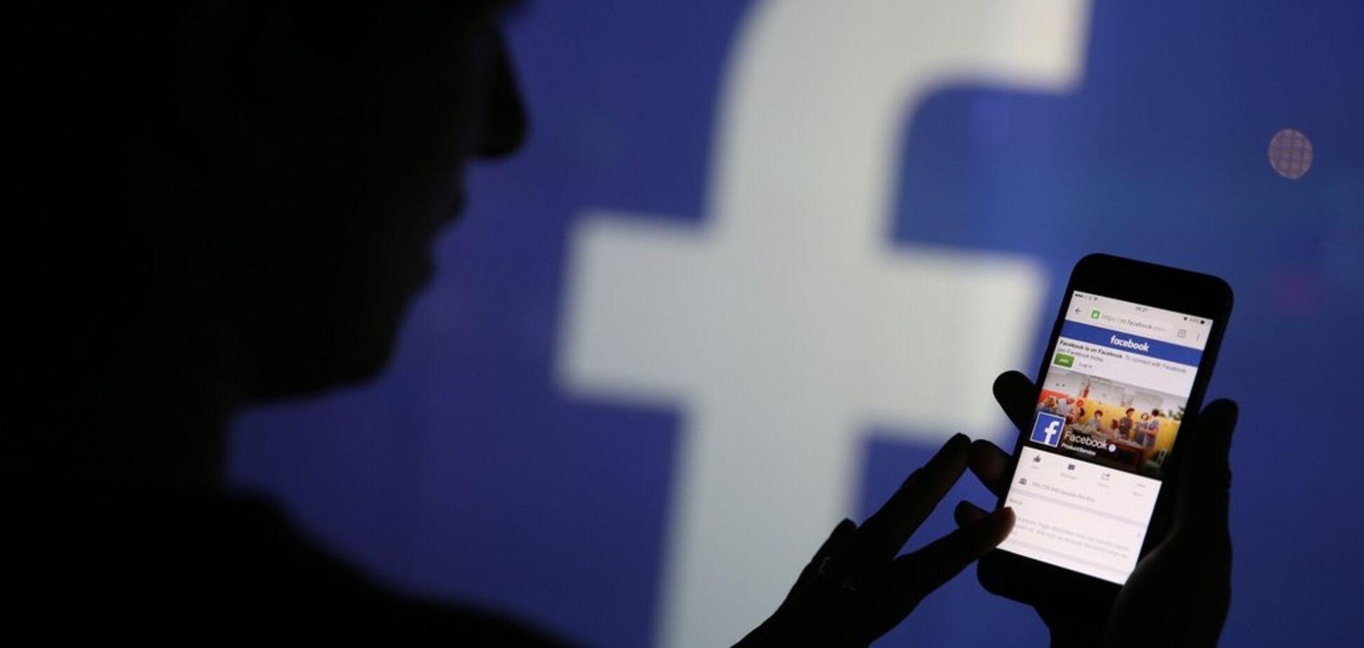 Первый случай: Facebook обязали исправить сообщение с фейком