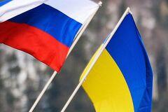 'Совершенно миролюбивая страна': в сети высмеяли Россию из-за угроз Украине