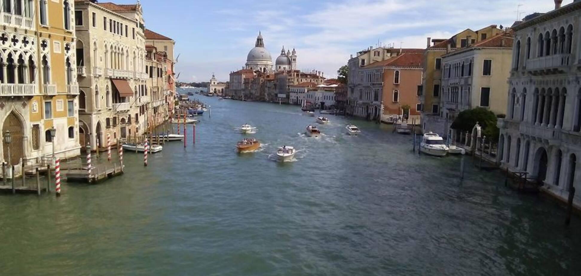 Венеція надумала відокремитися: подробиці референдуму