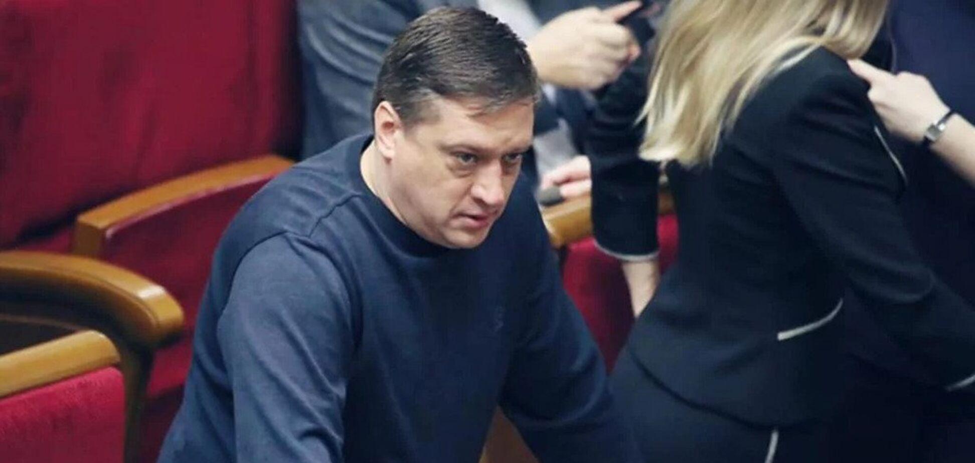 'Влаштувався при всіх владах': оприлюднено новий компромат на Іванісова