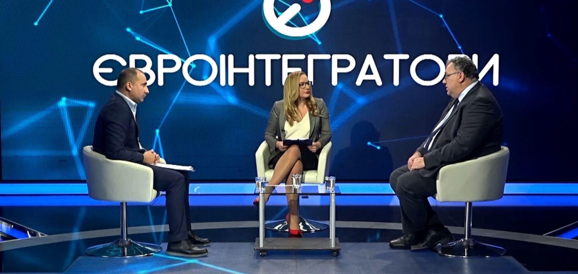 'Готові дискутувати': посол розповів, чому Угорщина зняла блокування співпраці України з НАТО