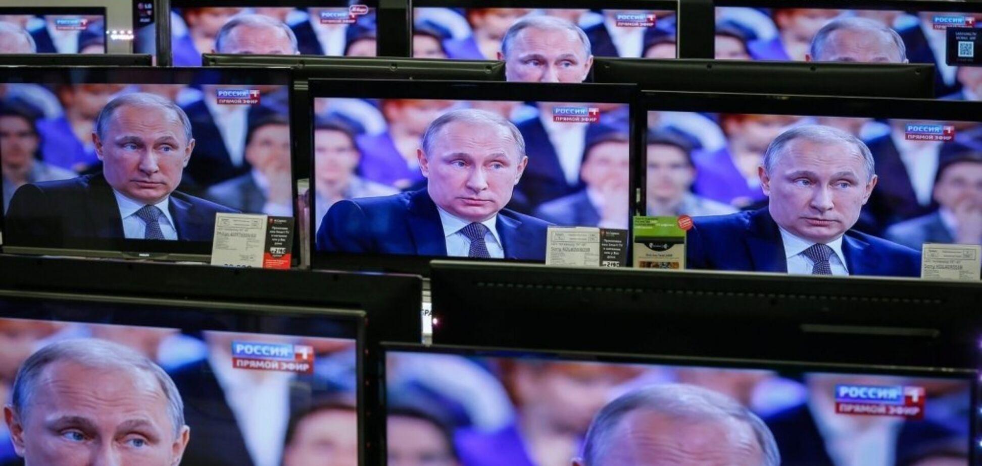 Смотри в оба: фейки российских СМИ