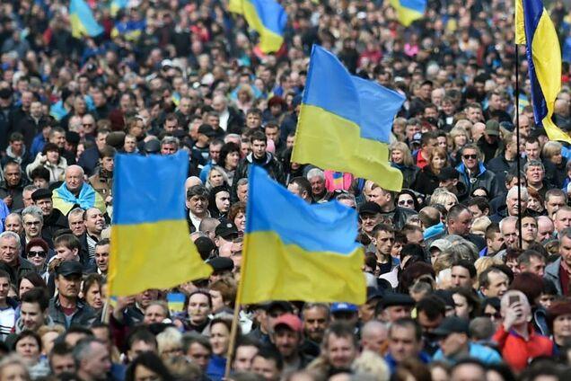 Перепись населения Украины