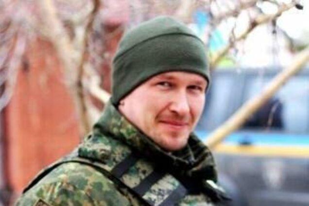 В ДТП погиб ветеран АТО, который задерживал