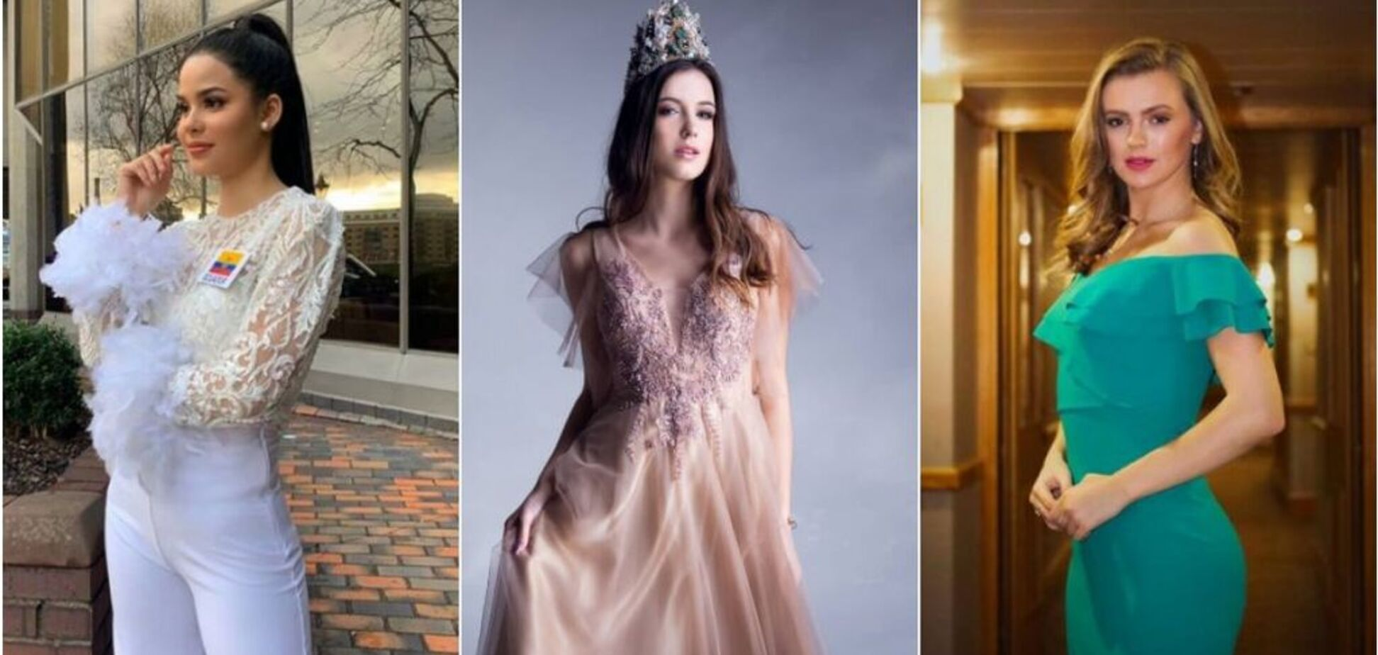 'Міс Світу – 2019': коли конкурс і хто поїхав від України