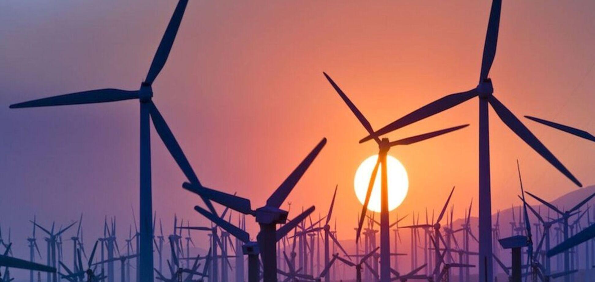 У Європі з'явиться гігантське джерело 'зеленої' енергії: опубліковано прогноз