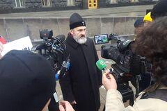 Голодування й пікет: у ПЦУ зважилися на крайні заходи через храм у Криму
