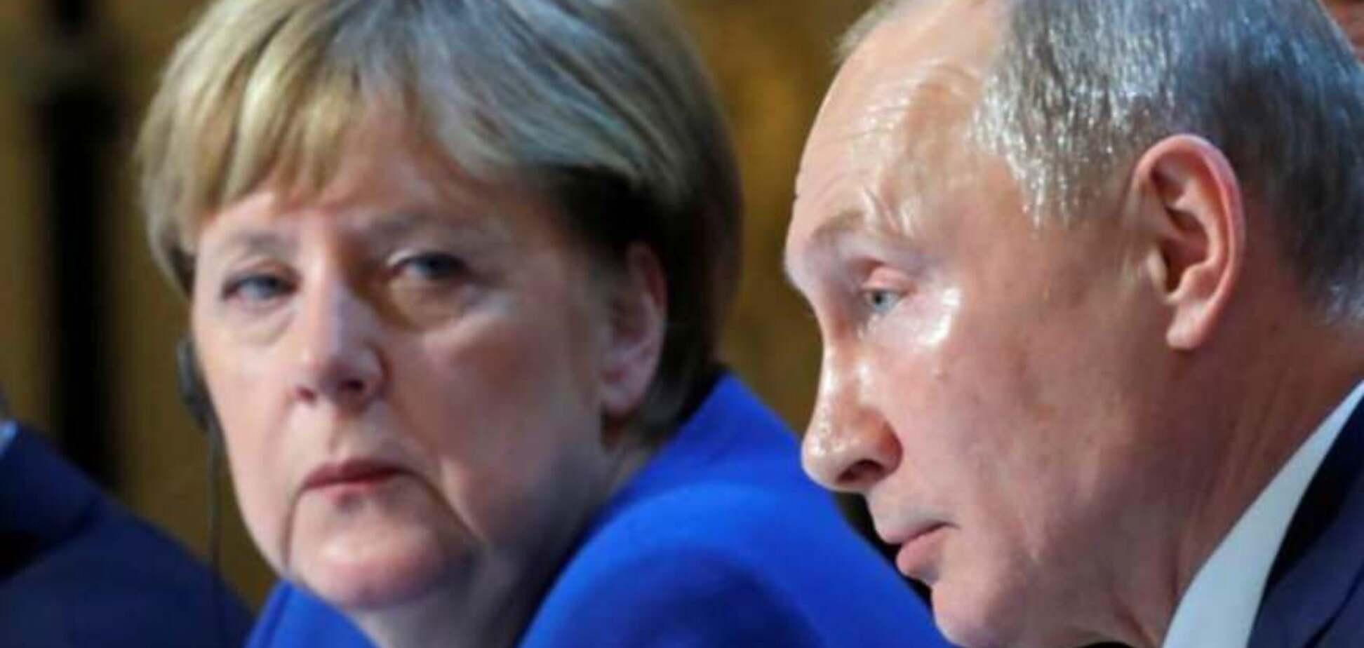 Кремль водят за нос