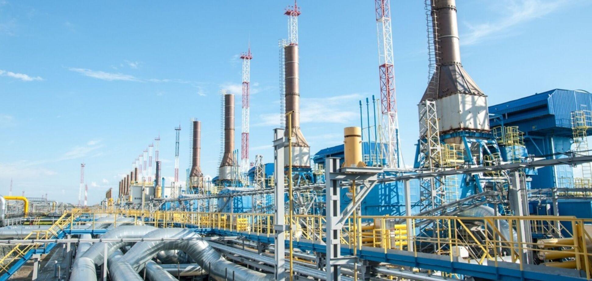 'Газпром' против Кремля – кто кого?