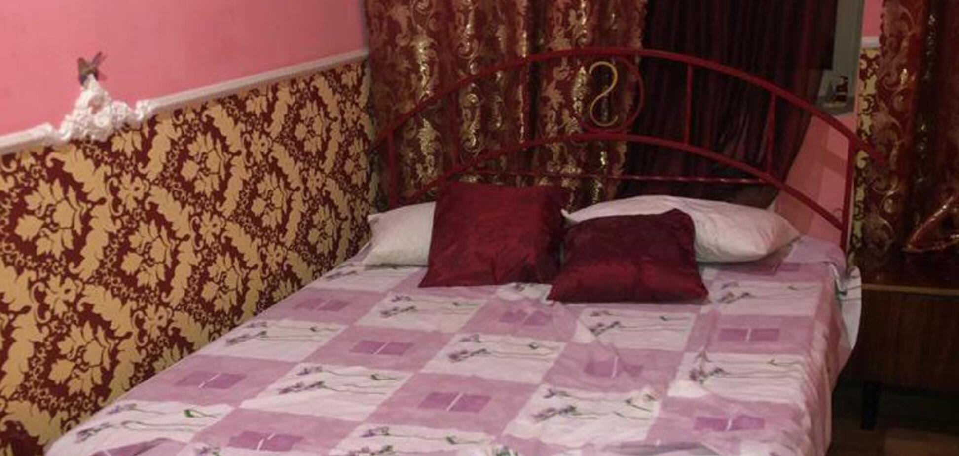 В центре Днепра накрыли бордель: опубликованы фото и видео