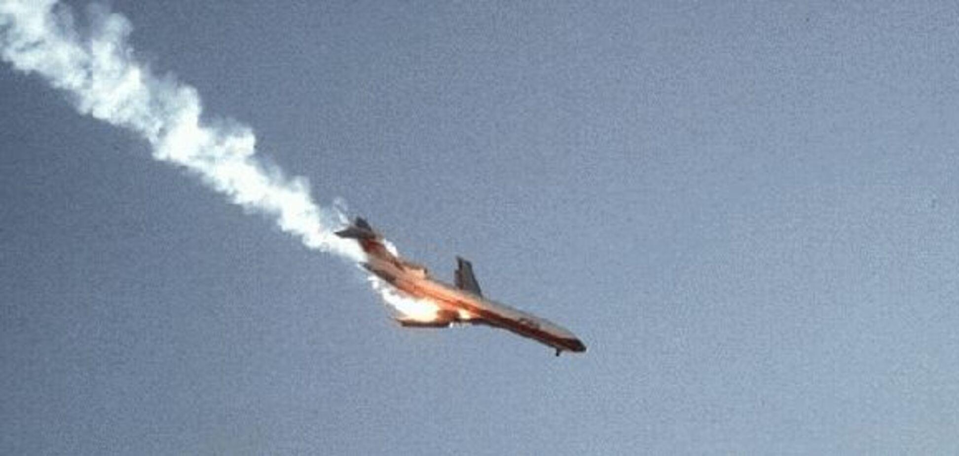В Чили разбился самолет с десятками людей на борту