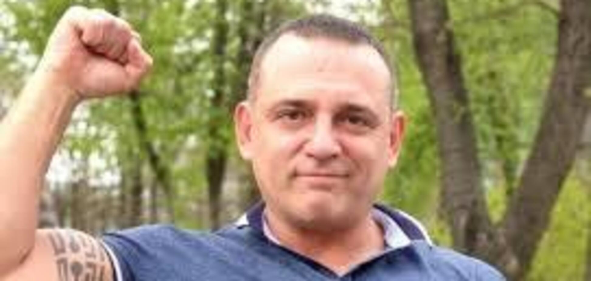 'Дискриминирует русский!' Скандальный 'слуга народа' пошел против украинского языка