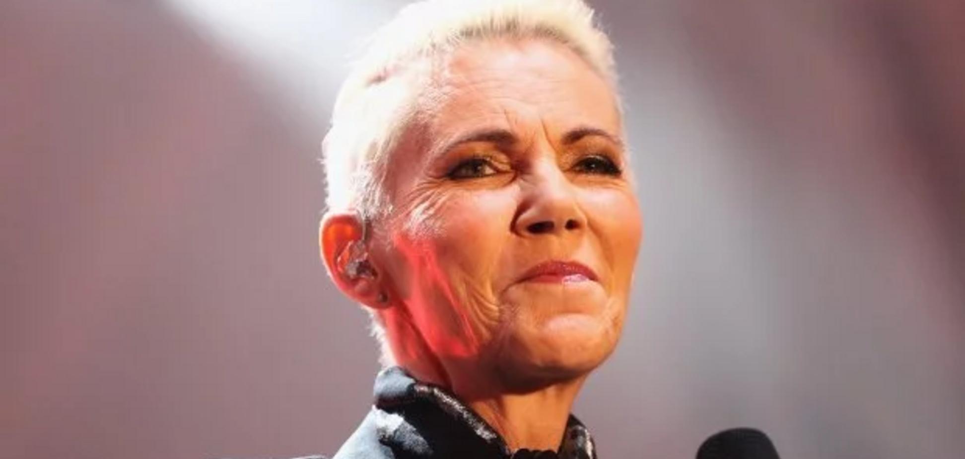 Легендарна солістка Roxette померла: на що вона хворіла