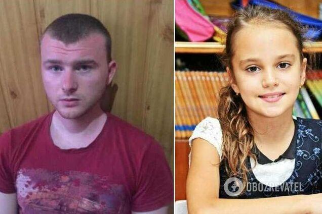 Убивство Даші Лук'яненко: суд продовжив арешт підозрюваному