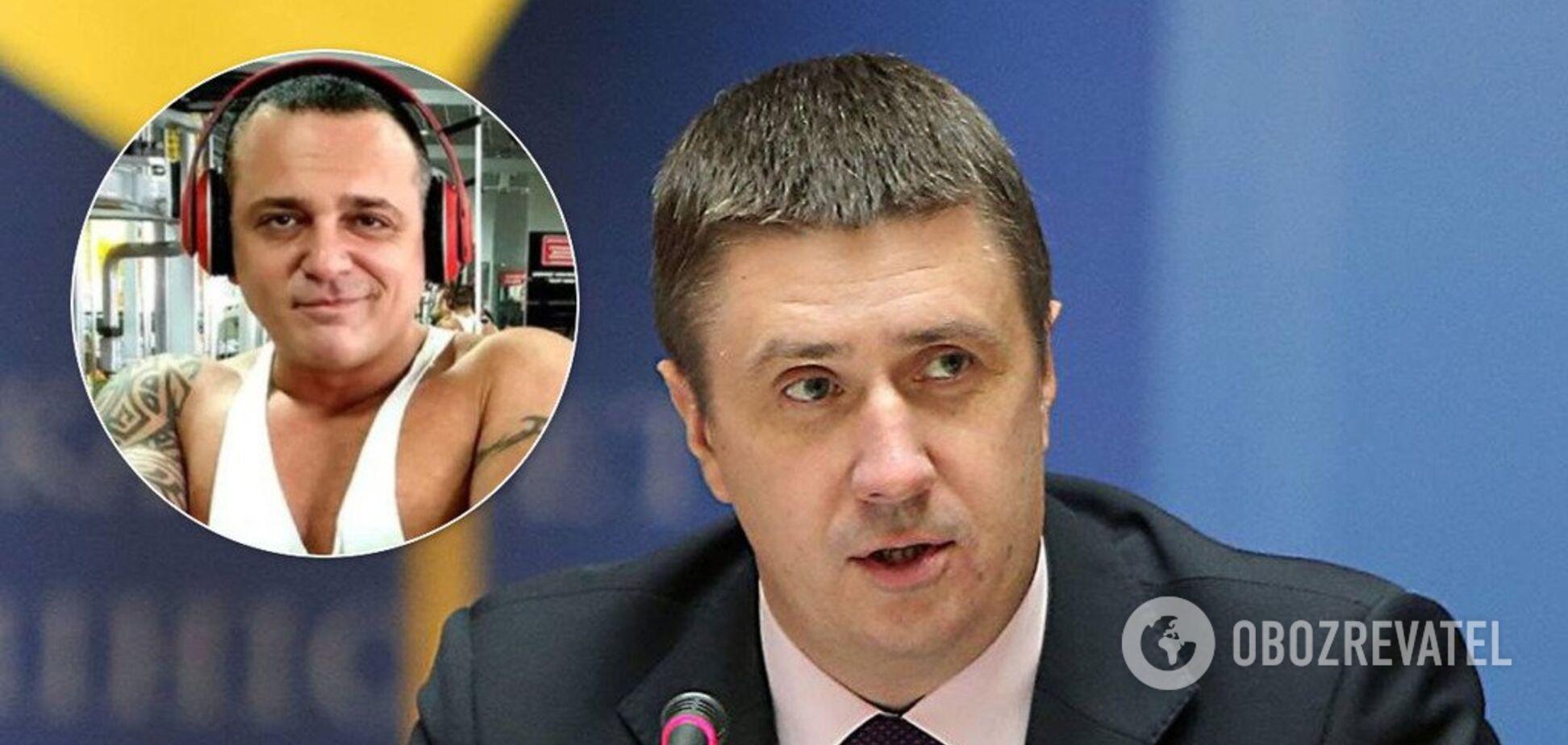 Кириленко побачив загрозу в законопроєкті Бужанського