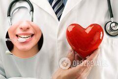 Чистіть зуби, щоб захистити серце