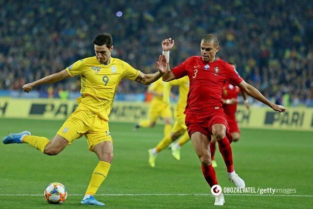 'Сначала не верил': форвард сборной Украины рассказал, как сомневался в Шевченко