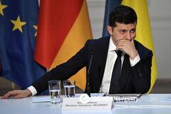 'ЕС' указала Зеленскому на опасность 'формулы Штайнамайера' для Украины