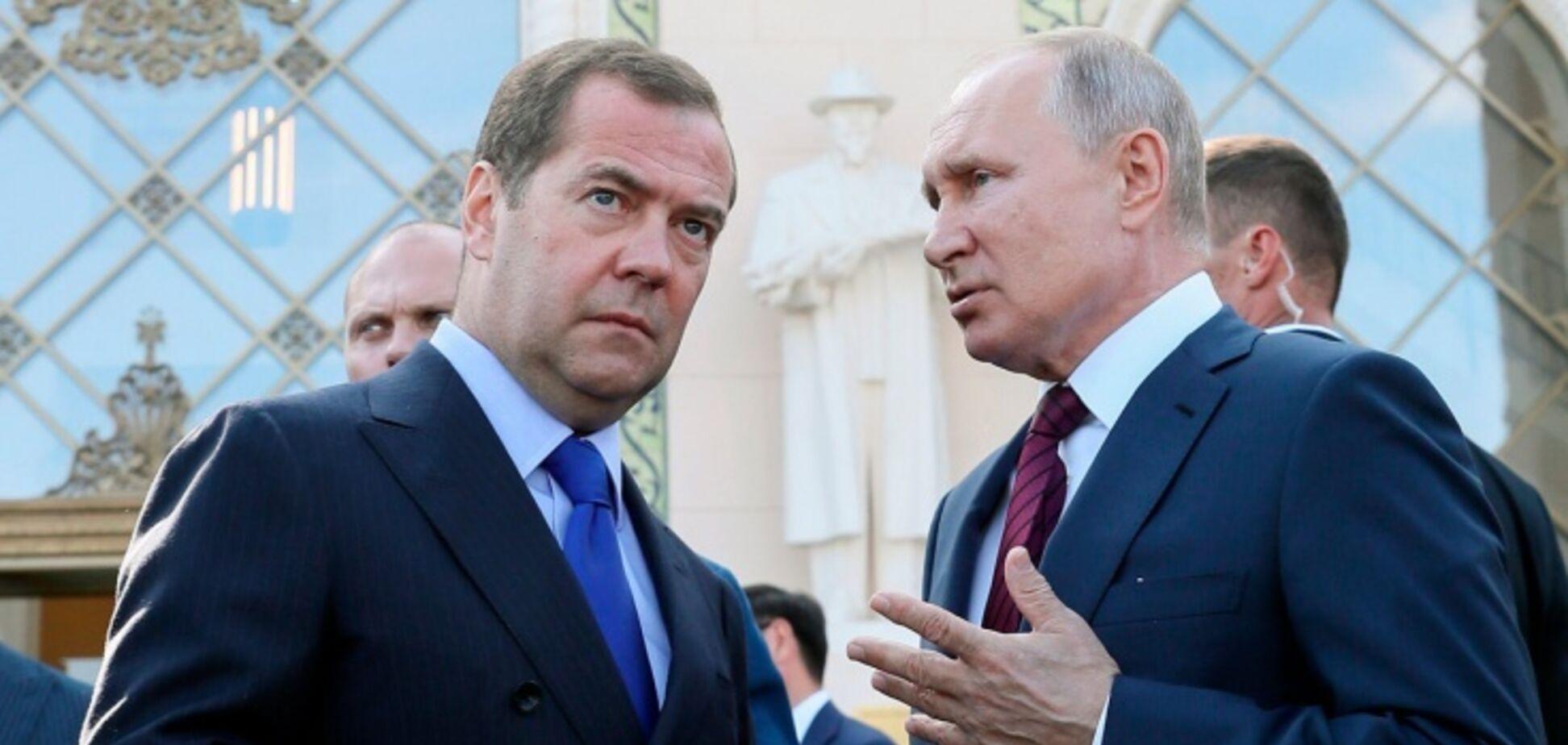 Путин признался в подкупе Россией ЧМ-2018 - власти США