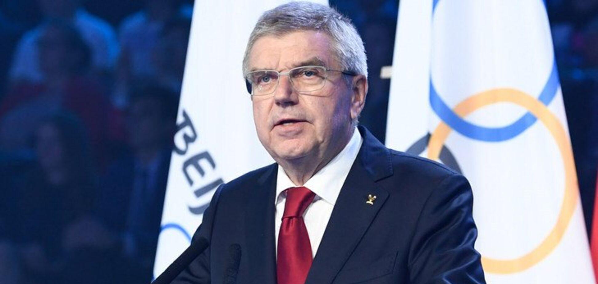 Офіційно: МОК підтримав рішення WADA покарати Росію