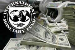 Україна отримає транш МВФ: названі умови