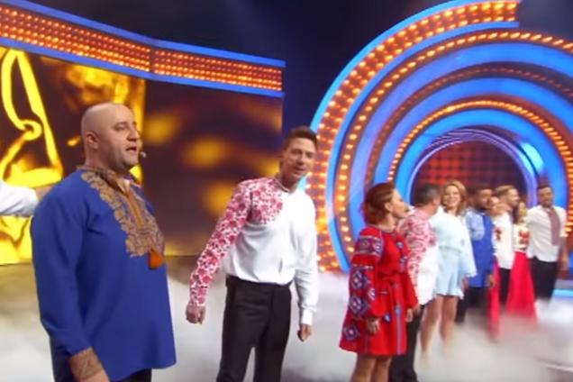"""""""Дизель студіо"""" – """"Мамо Україна"""""""