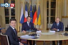 'Не конец света!' Международник подвел итоги встречи Путина и Зеленского