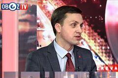 Мы не сможем отказаться от того, что подписал Порошенко: народный депутат Украины