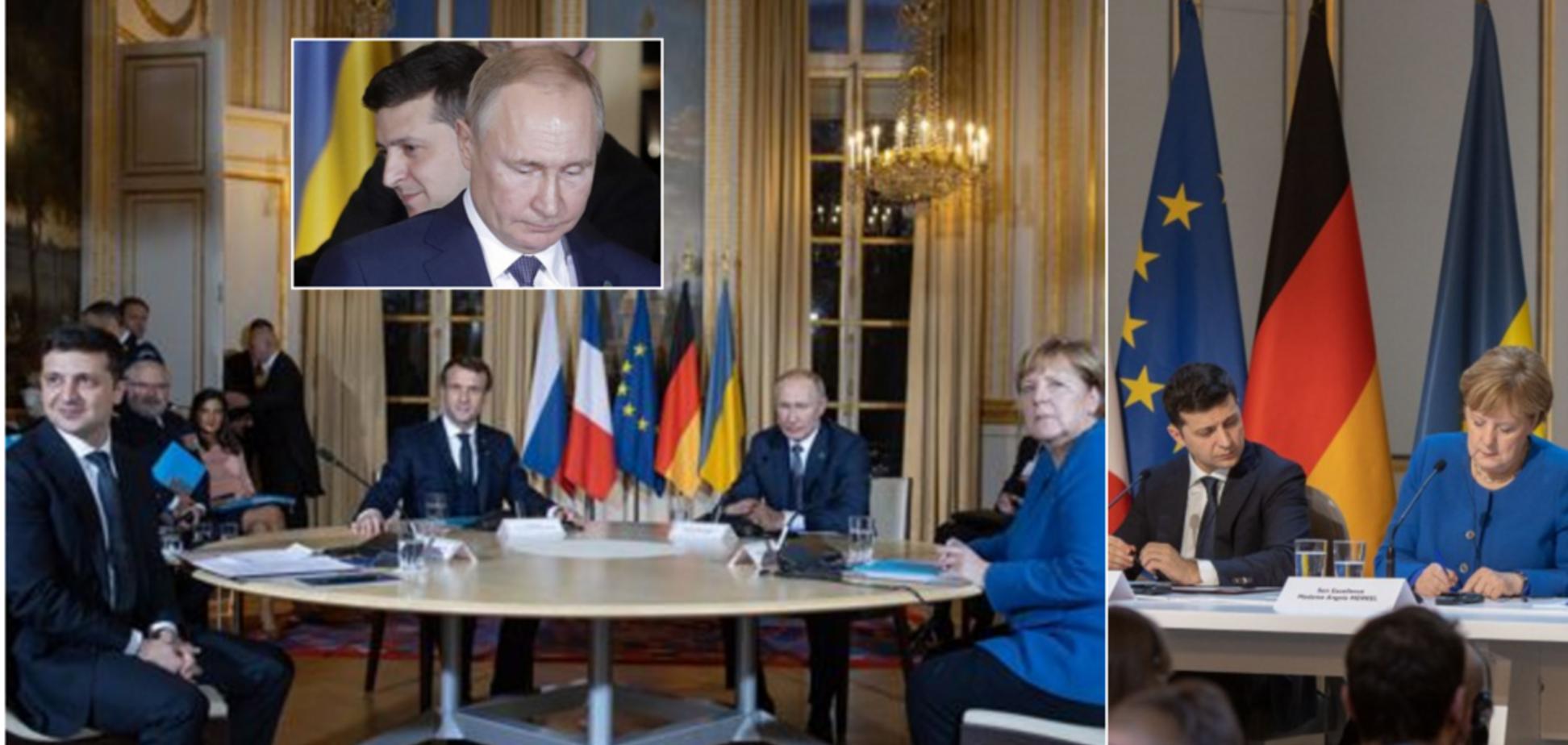 Война, скидка на газ, обмен пленными: все, что нужно знать о встрече Зеленского и Путина
