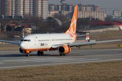 SkyUp запускает два рейса из Одессы: даты и цены
