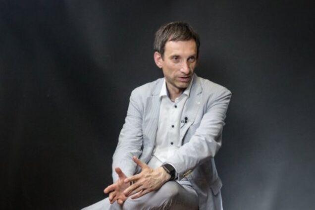 Портников пояснив бажання РФ загарбати Україну