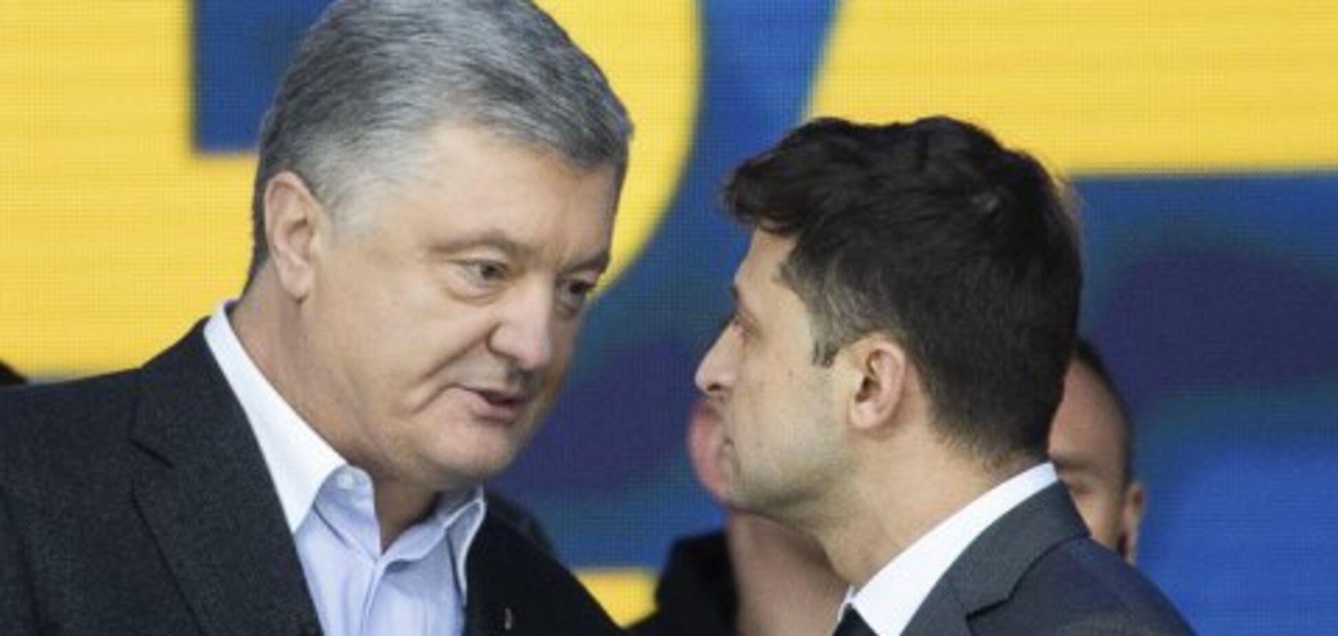 Як Янукович: в Європі присоромили Зеленського за політичне переслідування Порошенка