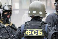 В России задержали сторонника 'Правого сектора': все подробности