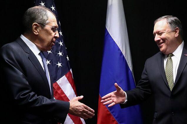 США жорстко взяли в облогу Росію через Україну