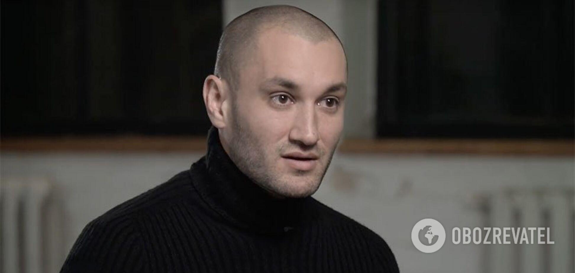 Бардаш попал в 'Миротворец' за cлова Дудю об 'Л/ДНР'