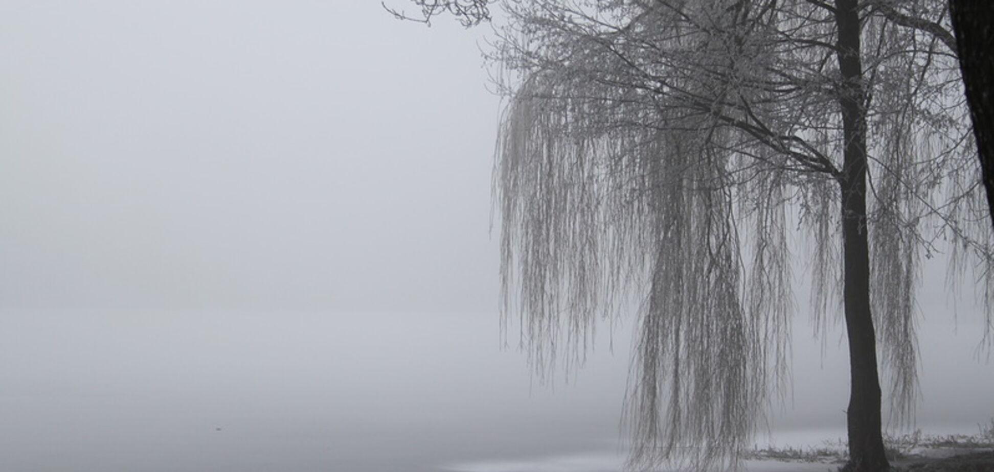 В Україні через погодні умови оголосили 'жовтий' рівень небезпеки