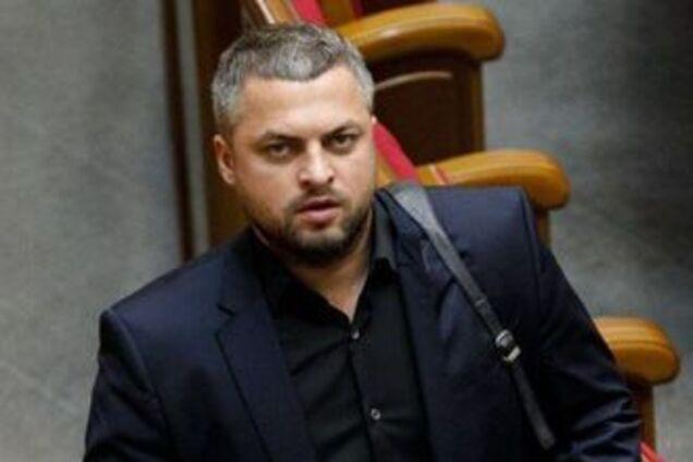 Андрій Богданець