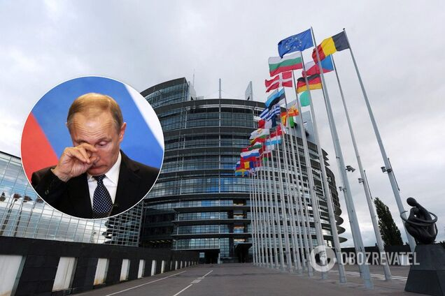 Европа собралась нанести новый санкционный удар по Путину: СМИ узнали дату
