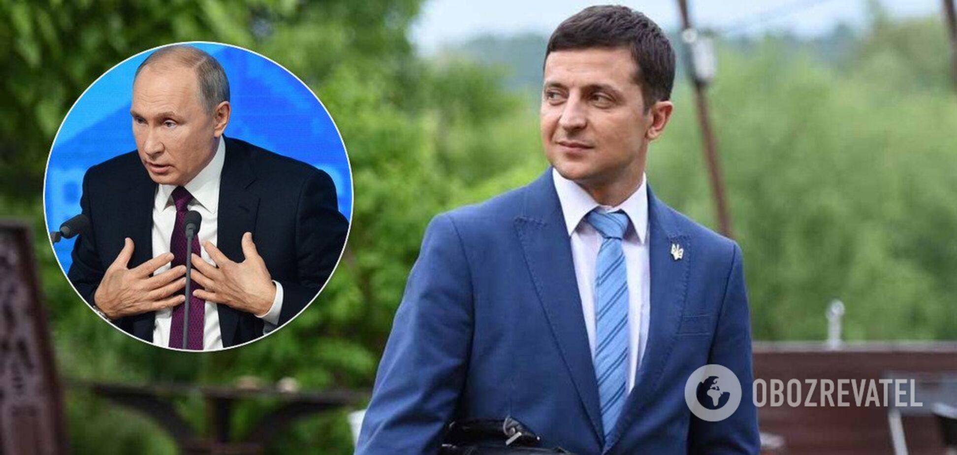 Вже не бояться? На росТБ пропустили крамолу про Путіна із серіалу 'Слуга народу'