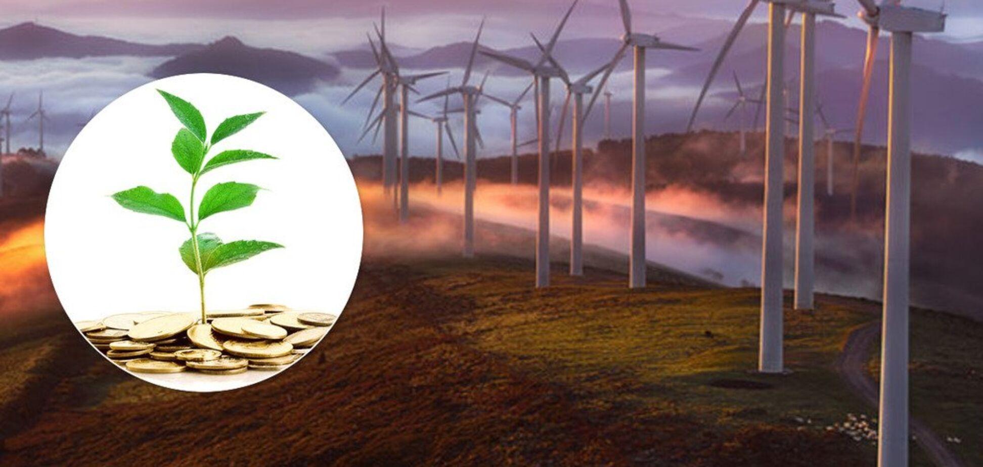 Шевченко: Укргазбанк запустил уникальный для Украины эко-депозит