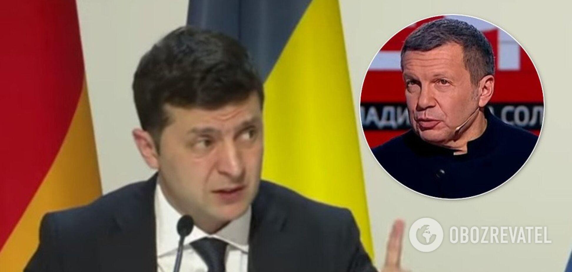 Поедут на интервью к Зеленскому? Кремлевские журналисты заявили о поддержке в Украине