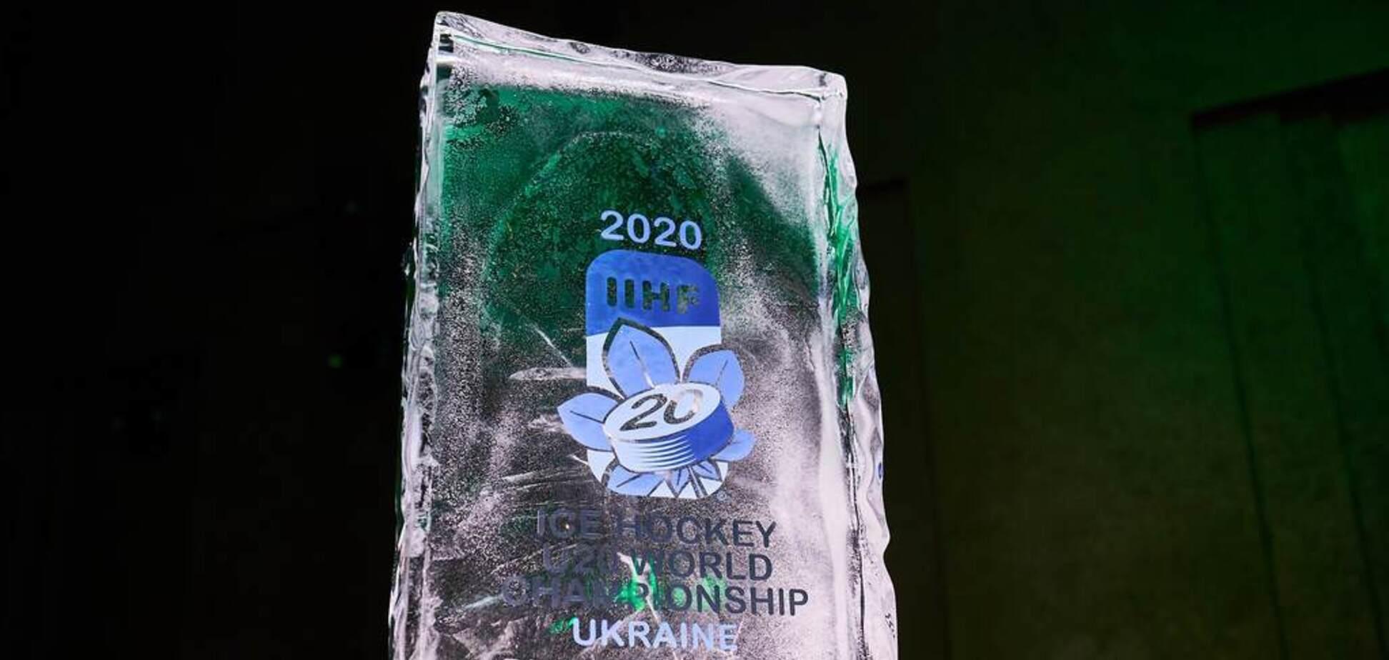 Киев принимает чемпионат мира: что сегодня происходит в украинском хоккее