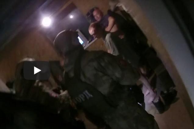 На Винниччине людей втянули в рабство: освобождение попало на видео